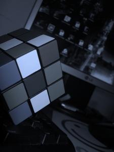 Ordenar las prioridades es como encajar las piezas de un cubo de rubik...